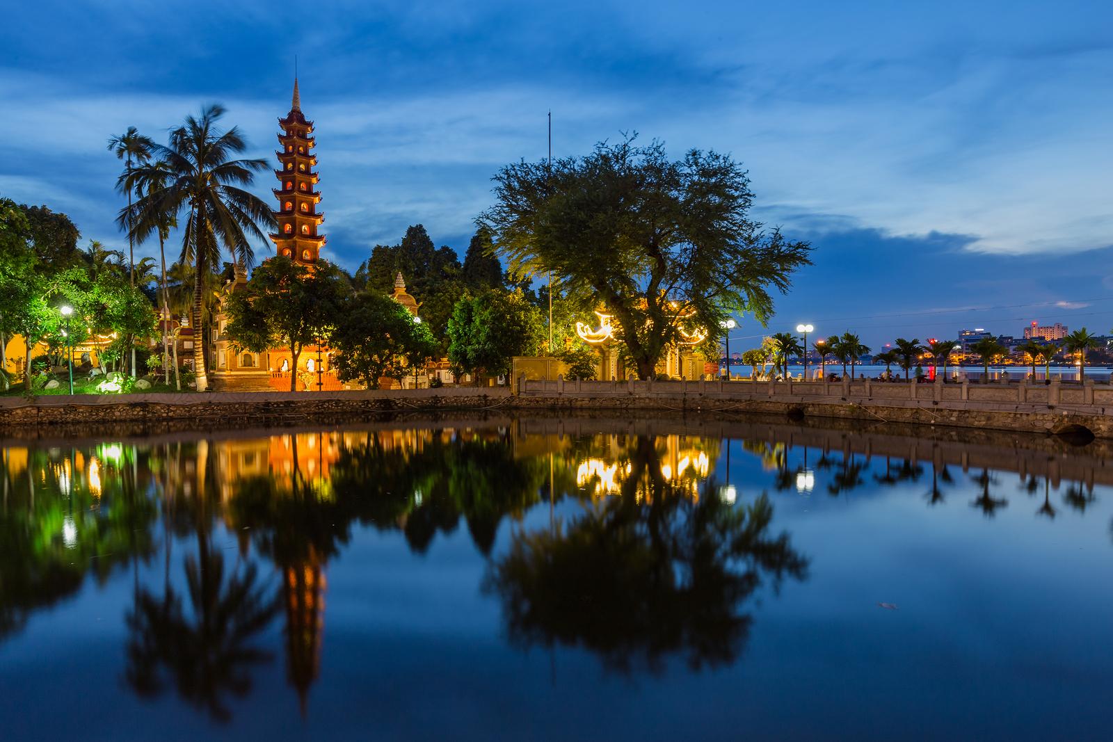 6 Nights,7 Days Vietnam Summer Holidays
